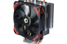 [PR] ID-COOLING Releases SE-214X CPU Cooler
