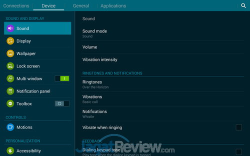 Samsung Galaxy Tab S SS OS (10)