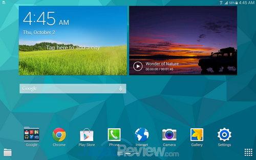 Samsung Galaxy Tab S SS OS (3)