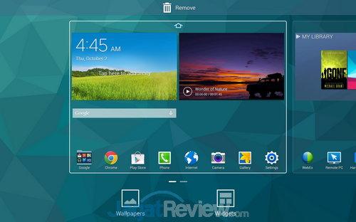 Samsung Galaxy Tab S SS OS (4)
