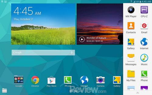 Samsung Galaxy Tab S SS OS (6)