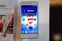 Hands-On Unboxing Smartfren Andromax G2 Limited Edition