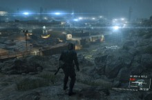 MGS V – Ground Zeroes: Playstation 4 vs PC