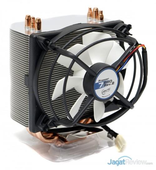 ARCTIC Freezer pro 7 rev.2 6