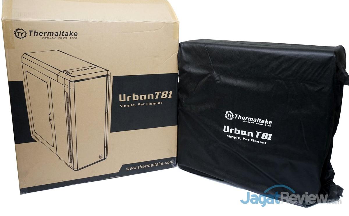 Thermaltake Urban T81 13
