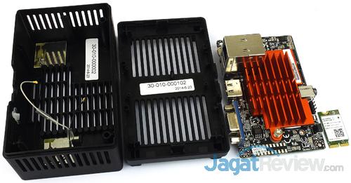 ecs liva 32gb components