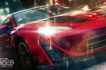 EA Umumkan Need for Speed: No Limits