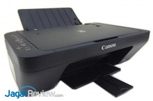 Hands-On Review Canon PIXMA Ink Efficient E460: Printer Multifungsi dengan..