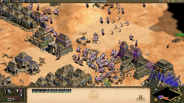 Age of Empires II 38