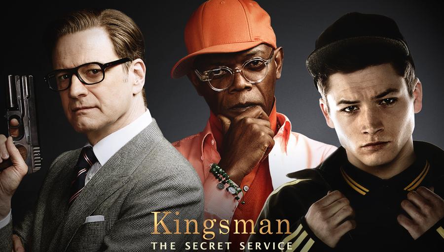 Review Film Kingsman The Secret Service Remaja Bengal Yang Jadi Agen Rahasia Jagat Review