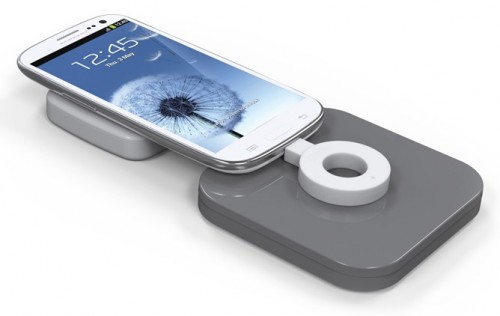 duracell wireless ring