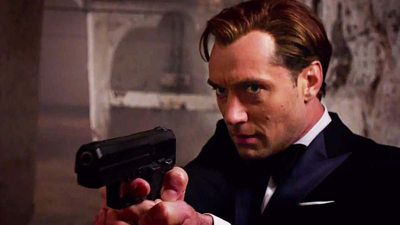 Review Film Spy Agen Rahasia Konyol Kingsman Versi Wanita Paruh Baya Jagat Review