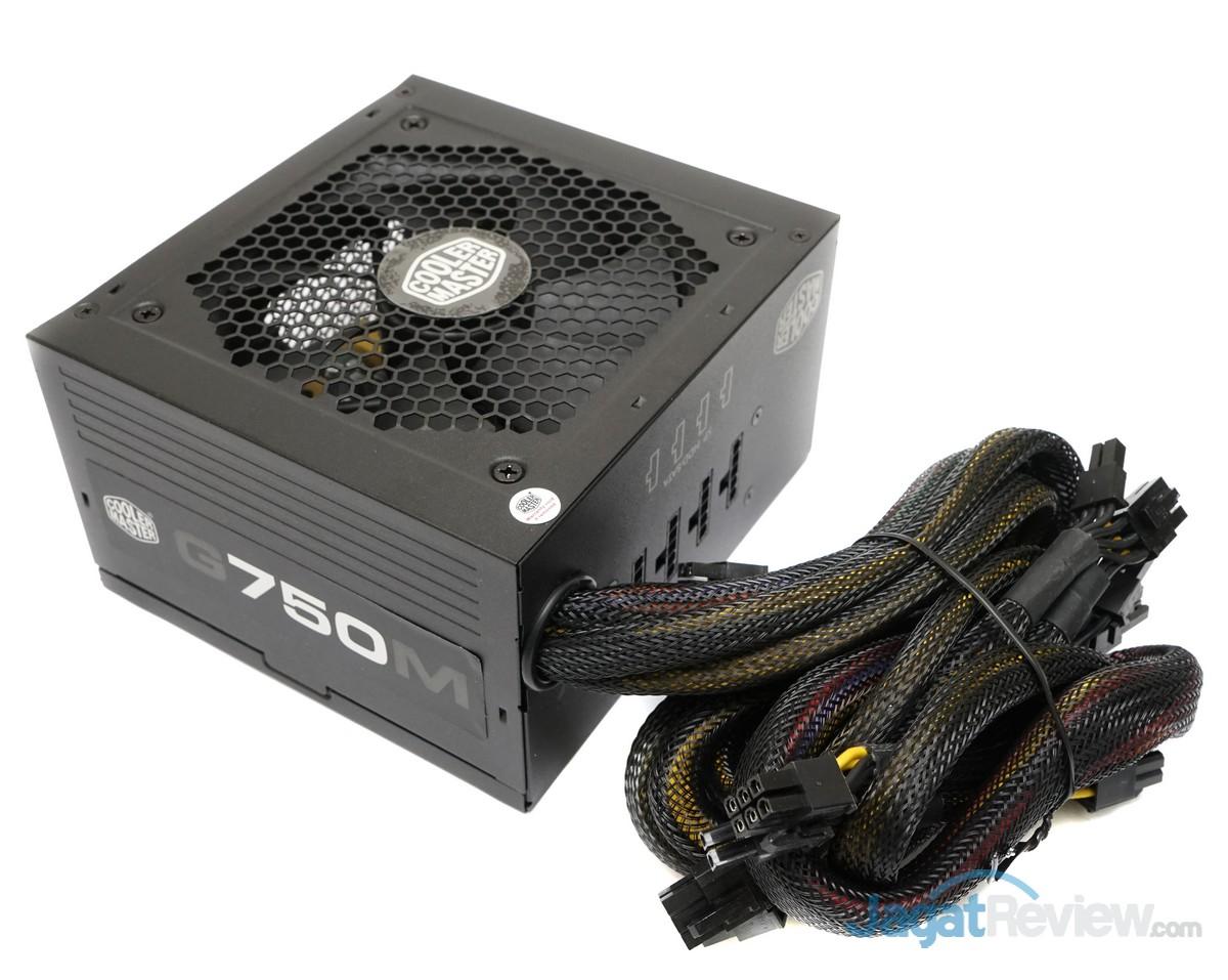 CoolerMaster G750M 5