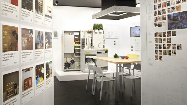 Ikea Concept Kitchen 2025 0 Untuk Merancang Dapur Masa Depan