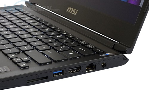 msi gs30 2m shadow right side