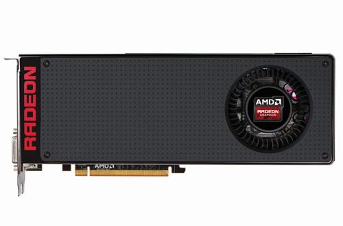 AMD Radeon R9 390 06