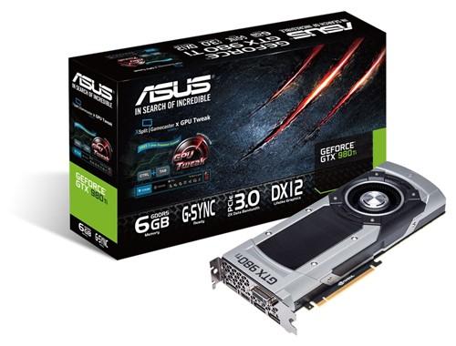 ASUS GTX 980 Ti 1000 1075 7010