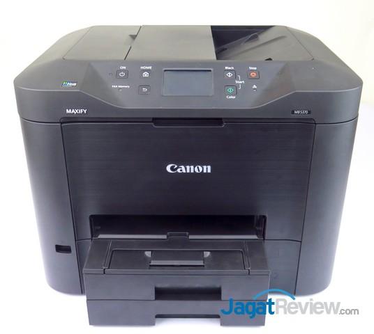 canon maxify mb5320 2