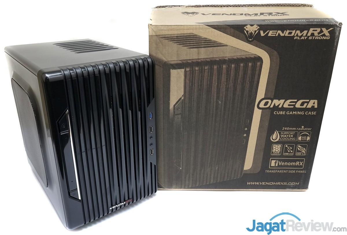 VenomRX Omega 1