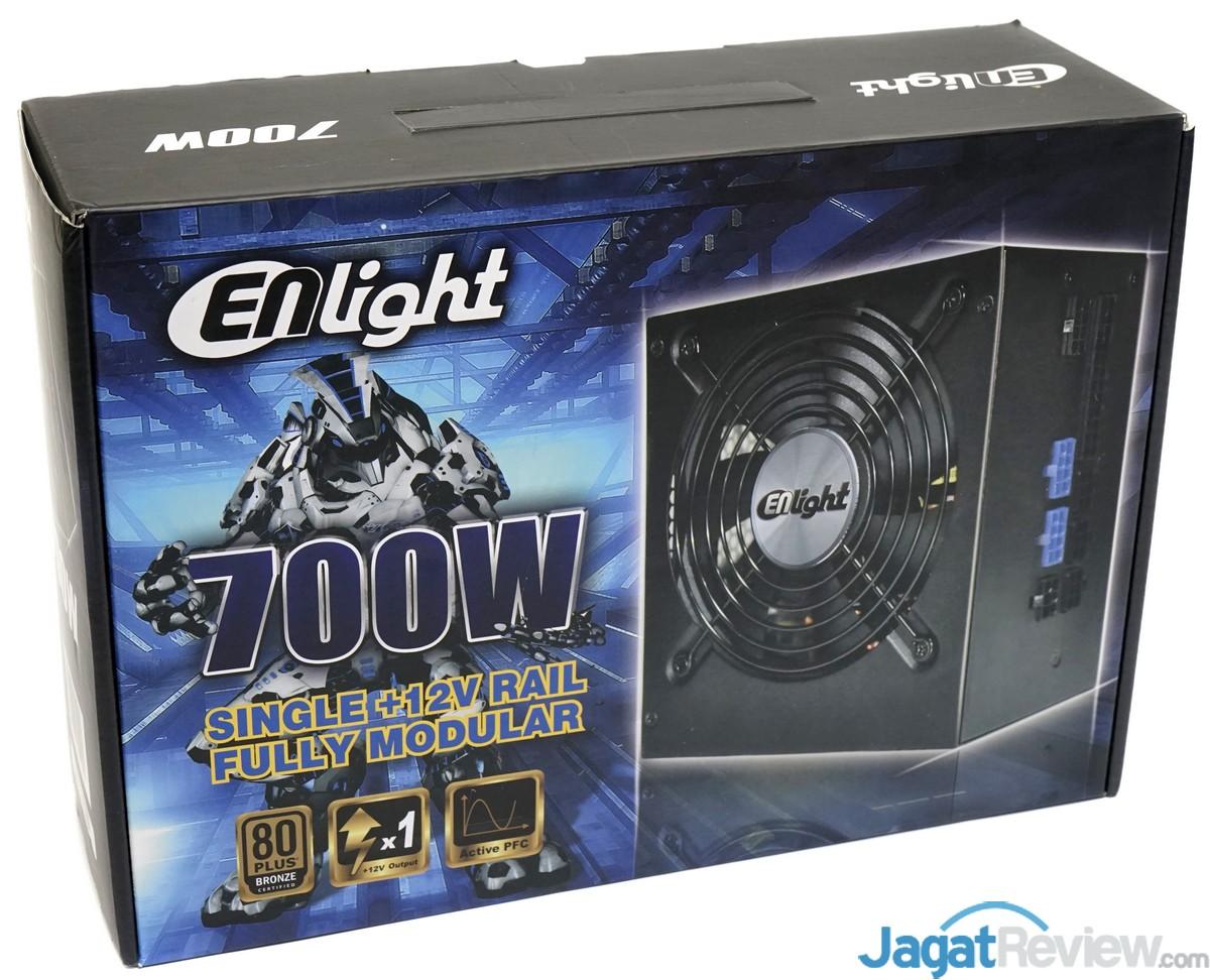 Enlight 700 watt 1