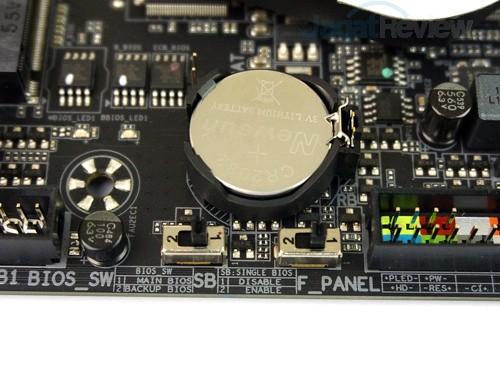 Gigabyte Z170X-Gaming G1 BIOS