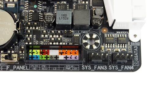 Gigabyte Z170X-Gaming G1 Headers 02