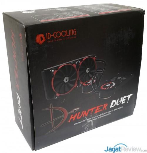 ID-Cooling Hunter Duet 1