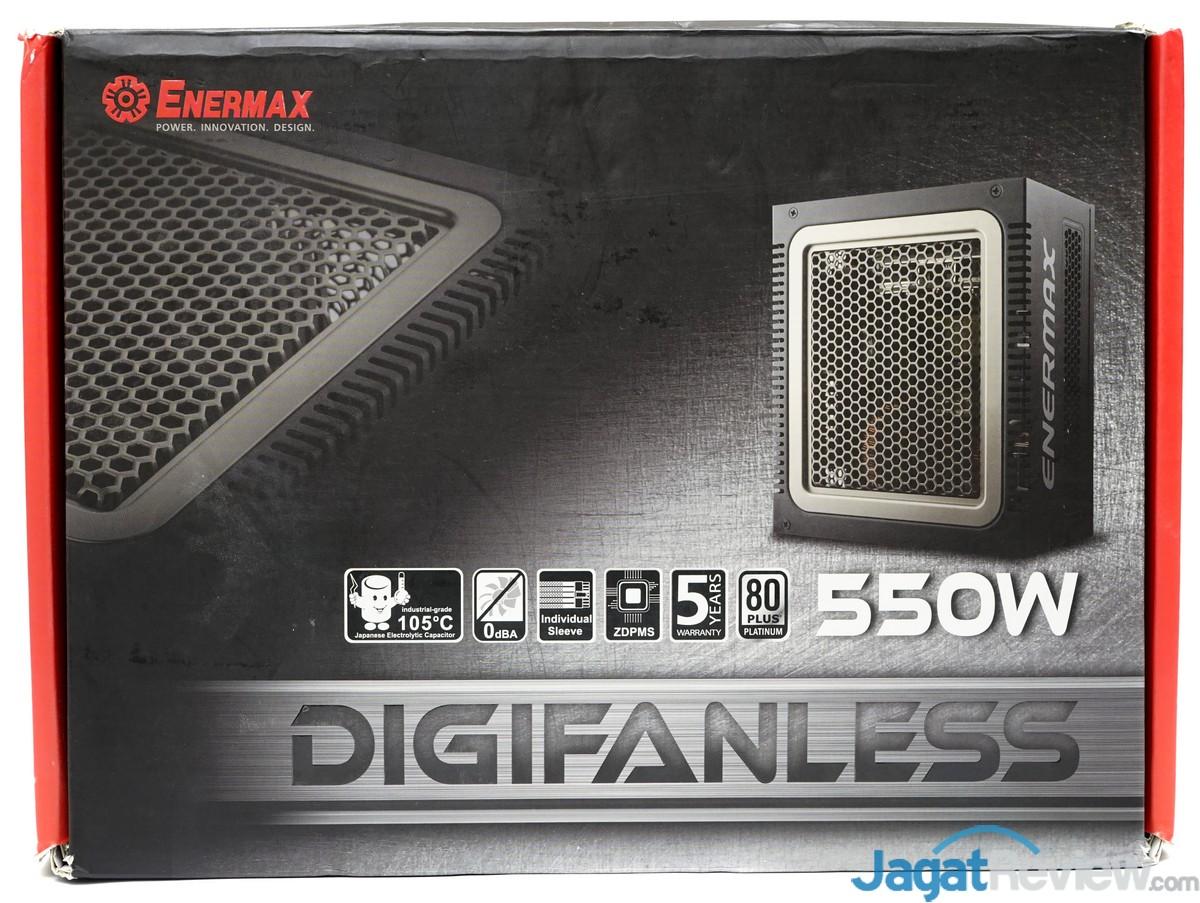 Enermax Digifanless 1