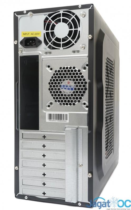 PowerLogic Azzura GT5 11