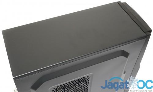 Bagian atas PowerLogic Azzura GT5