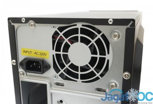 PowerLogic Azzura GT5 15