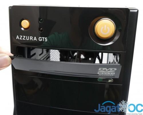 PowerLogic Azzura GT5 9