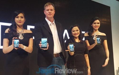 Sony Xperia Z5 Launch (1)