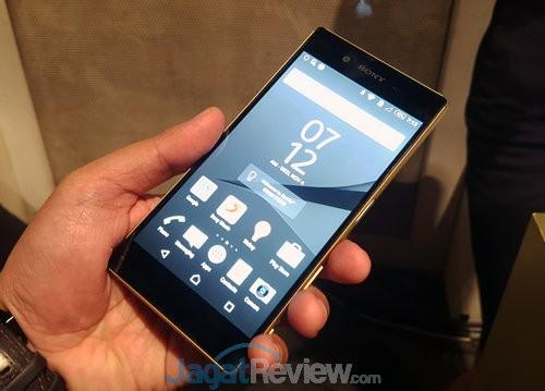 Sony Xperia Z5 Launch (2)