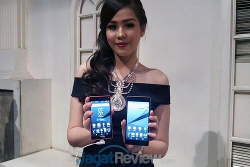 Sony Xperia Z5 Launch (5)