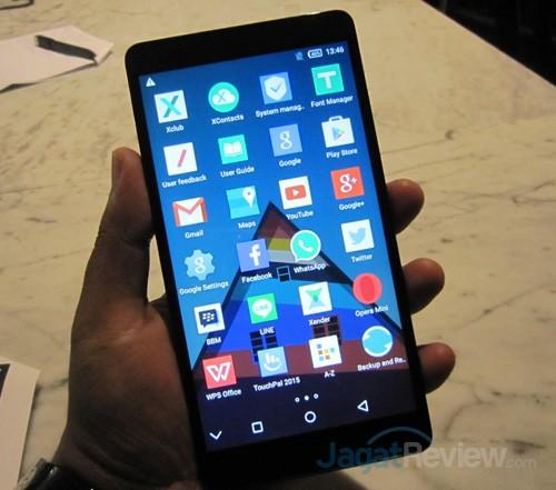 Infinix Note 2 Andalkan Baterai Berkapasitas Besar dan Fast ...