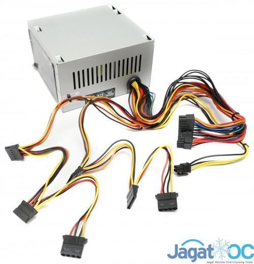 PowerLogic Azzura GT5 20