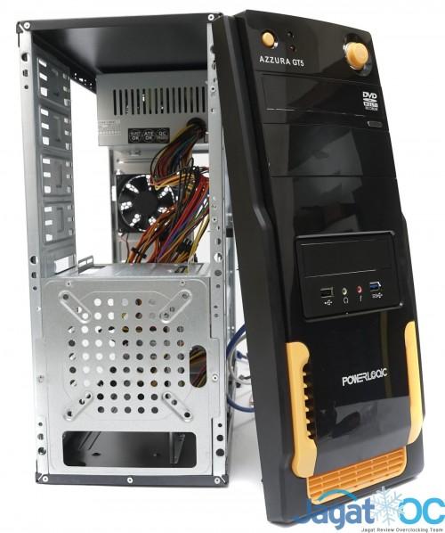 PowerLogic Azzura GT5 21