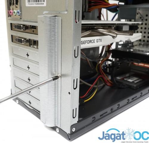 PowerLogic Azzura GT5 44