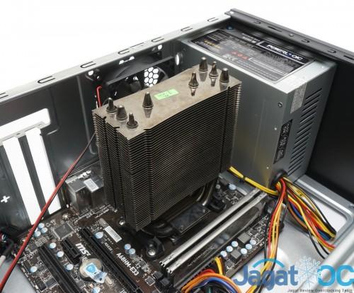 PowerLogic Azzura GT5 47