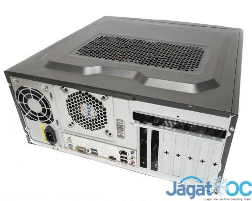 PowerLogic Azzura GT5 48