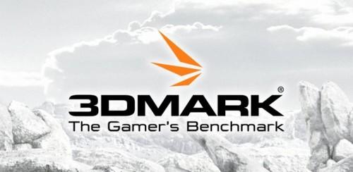 3Dmark 500