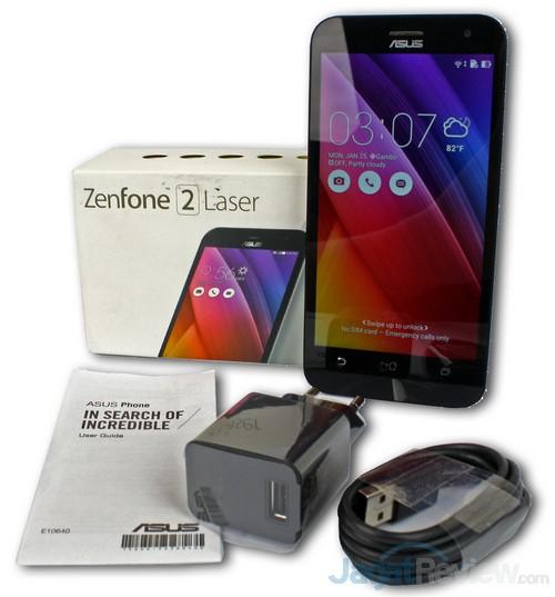 Asus ZenFone 2 Laser_7