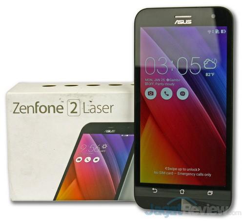Asus ZenFone 2 Laser_8