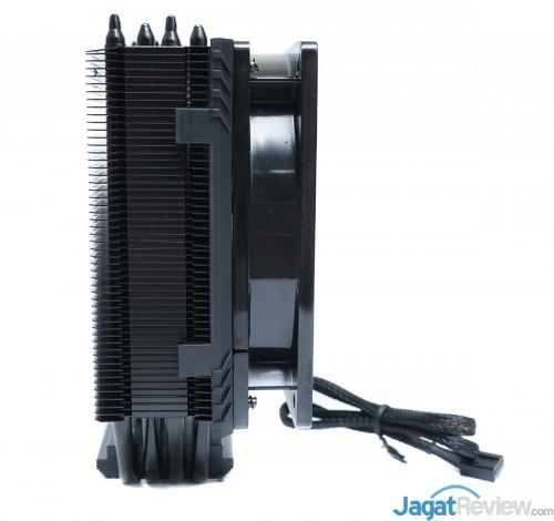 ETS-T40 Fit Black 5