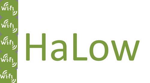 WiFi HaLow