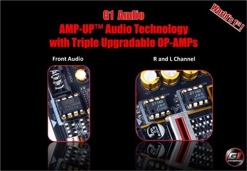 GIGABYTE Z170X-Gaming G1 Audio 02 v2