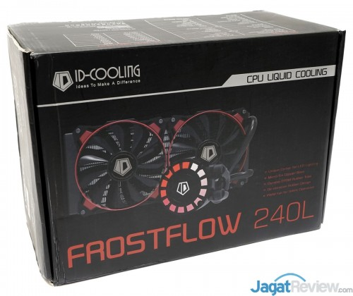 ID-Cooling FrostFlow 240 1