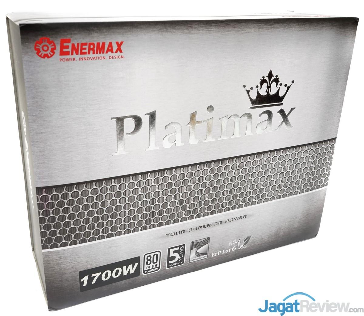 Enermax Platimax 1700 1