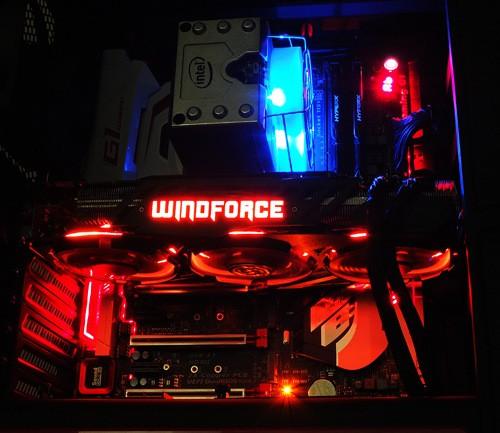 Gigabyte Z170X-Gaming G1 LED 05
